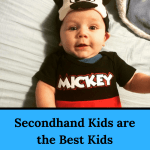 Secondhand Kids are the Best Kids