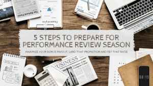 5 Steps To Prepare For Performance Reviews
