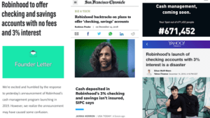 The Epic Rise, and Fast Fall of Robinhood