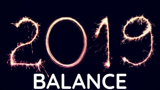 2019 – All About Balance