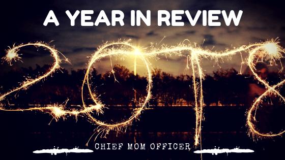 2018 Recap: Life At CMO Central