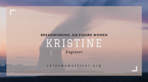 Breadwinning Six Figure Women Kristine