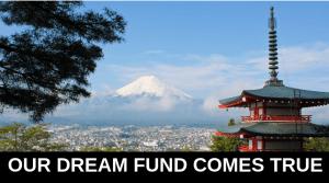 Our Dream Fund Comes True