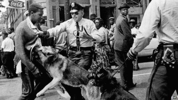 Police Violence Changes Riot Impacts