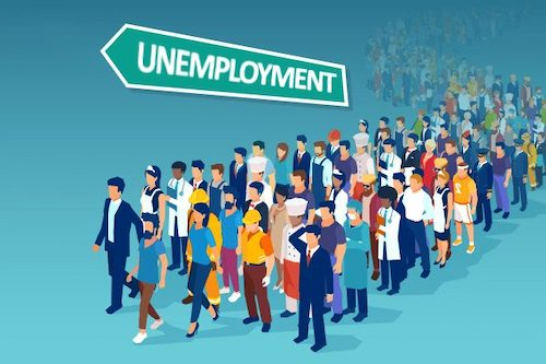 Unemployed are Precarious, Not Gigging