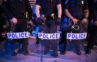 police reform, defund the police, police tactics