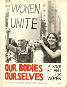 Our Bodies Ourselves, women's health, feminism