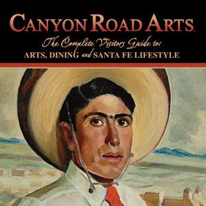 Navajo Chief's Blankets, Canyon Road Arts, Vol. 2