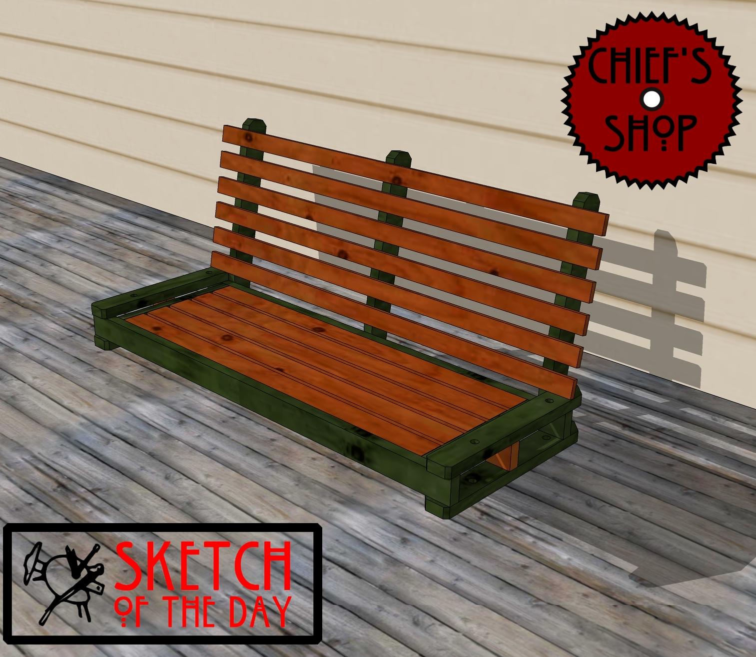 Outdoor Wooden Swing Plans Woodworking Joints Worksheet