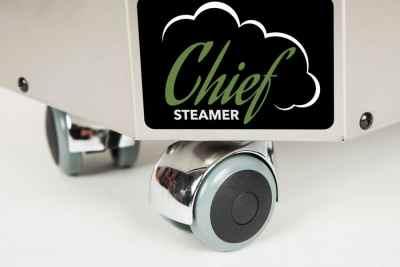 Chief Steamer 100