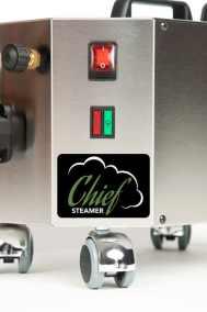 Chief Steamer 75