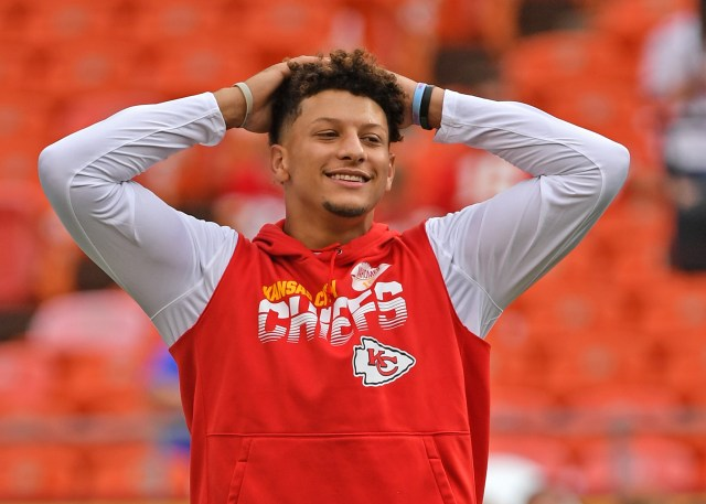 Contract breakdown for Kansas City Chiefs QB Patrick Mahomes' new deal