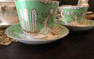 High Tea at Chiefswood National Historic Site