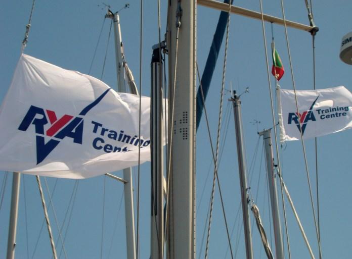 RYA_Flags