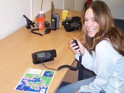 RYA Short Range VHF