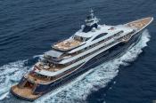Super Yacht