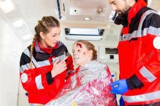 Advanced First Aid FREC 3