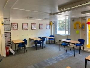 Classroom-Hire-Southampton