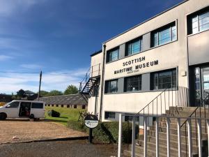 Chieftain-training-scotland