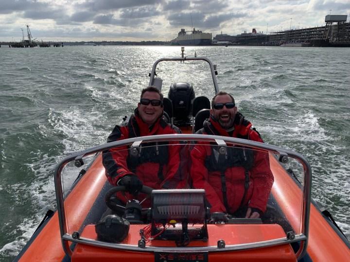 powerboat-skipper-training
