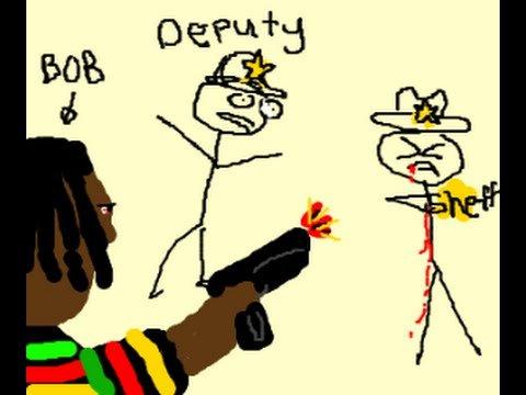 I shot the sheriff - ChiefYuya.com