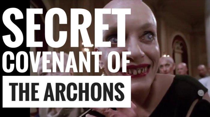 Secret of the Archins.ChiefYuya.com