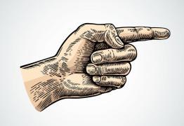 obéir au doigt et à l'œil