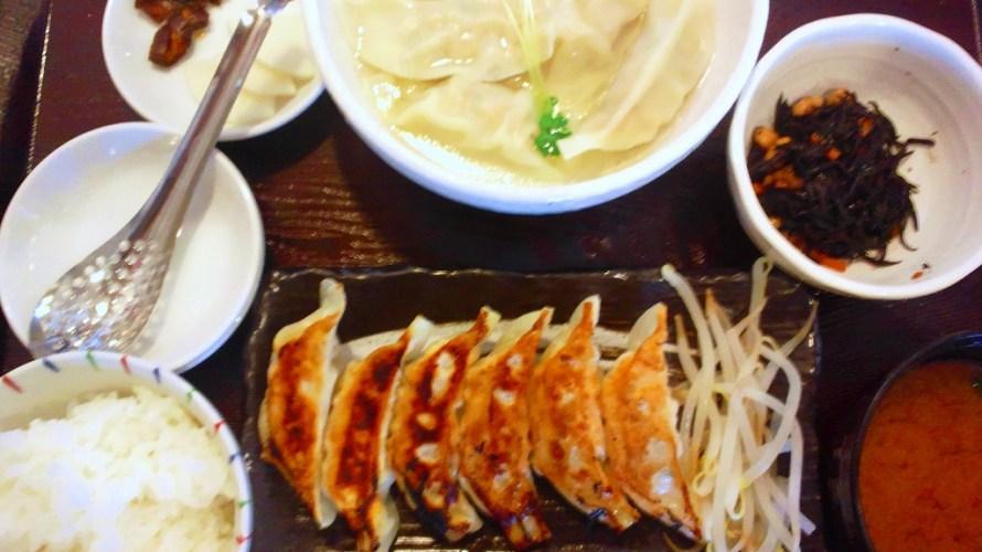 浜松餃子・浜太郎のギョウザを食べに行ったよ