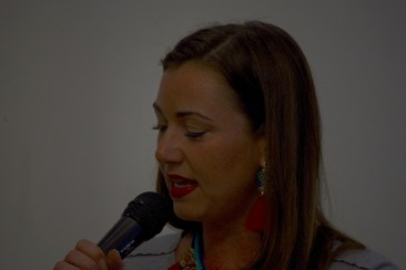 Lucie Moskalenková – member of the Klub Chovatelu Nahacu. Photo by Alessandro Pucci