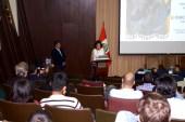 Lourdes Hilbck N. - Directora Regional, ODE Piura