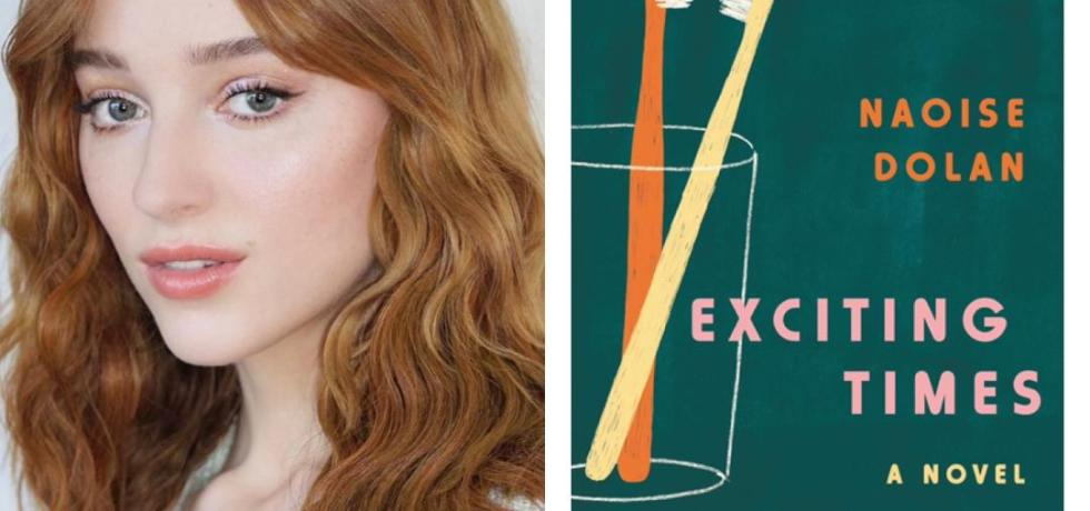 """Phoebe Dynevor sarà la protagonista e la produttrice esecutiva della serie """"Exciting Times"""""""