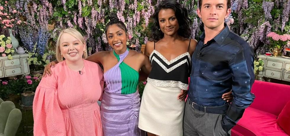 Bridgerton 2: il nuovo cast parla della seconda stagione
