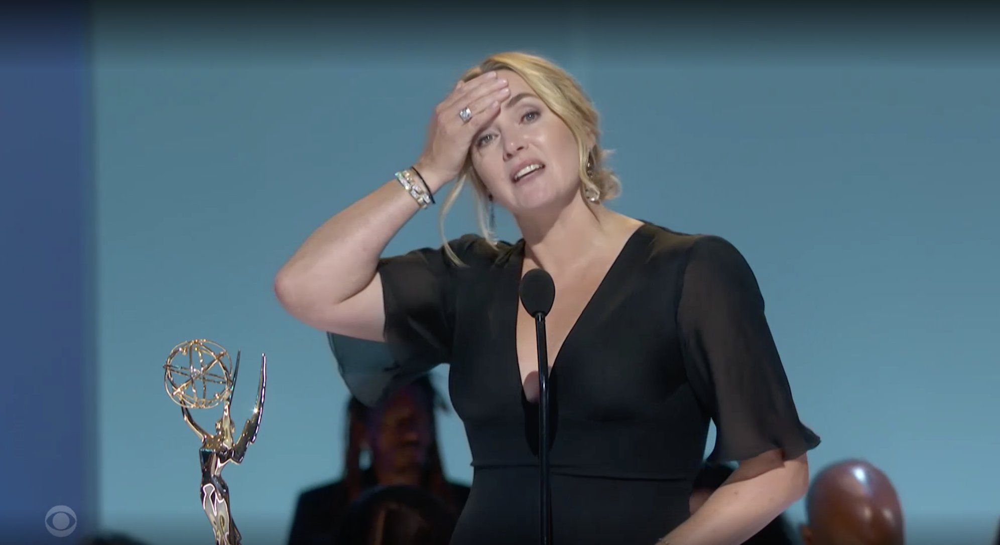 Emmy 2021: Kate Winslet vince come miglior attrice protagonista grazie a Mare of Easttown