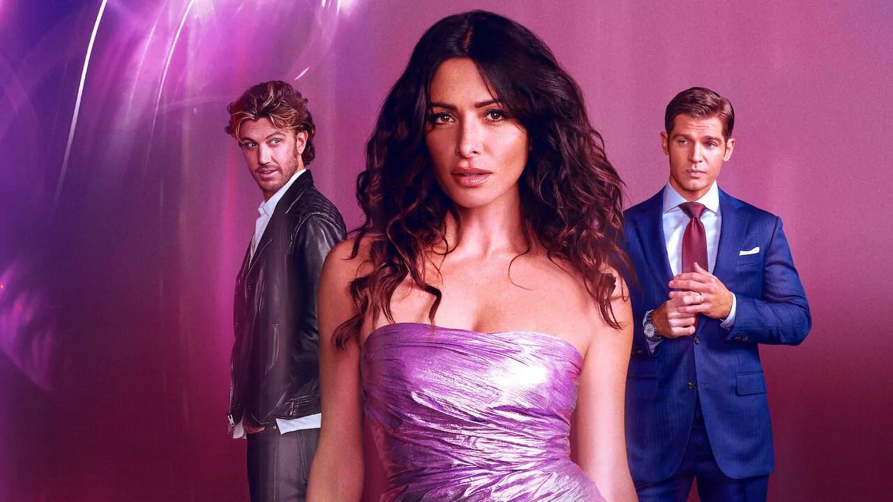 Sex/Life 2: la serie con Sarah Shahi e Adam Demos torna con una seconda stagione