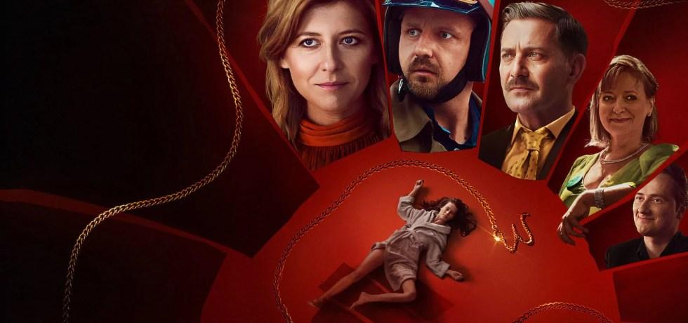 L'enigma del ciondolo: il film polacco di Netflix diretto da Piotr Mularuk