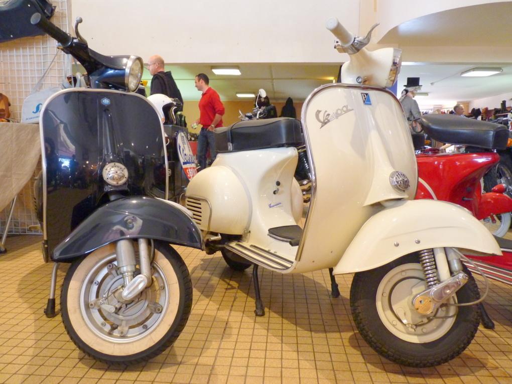 le rendez-vous incontournable des amoureux du Vintage en région PACA!