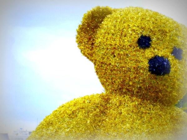 Christmas'bear