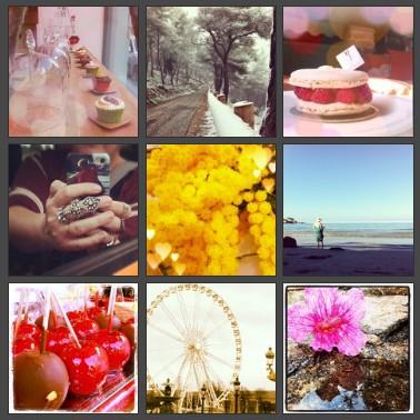 magnet photos Instagram