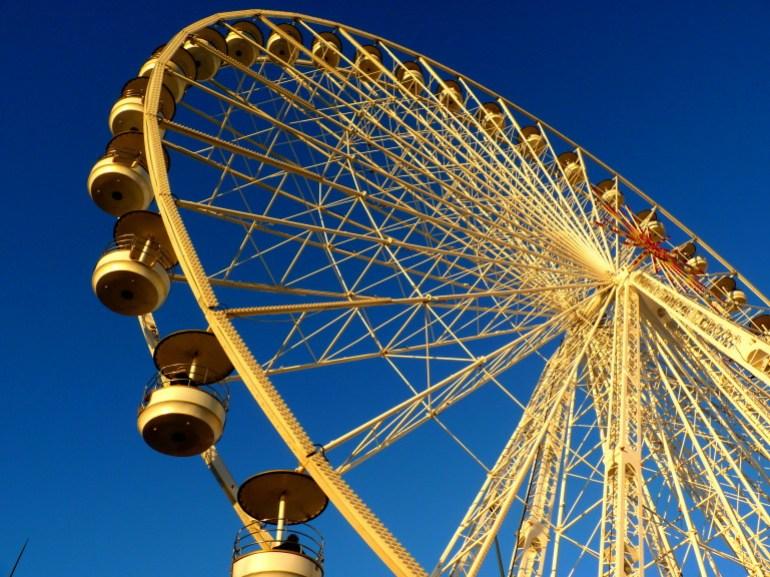 la roue 3