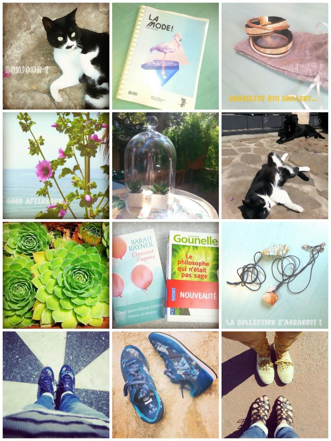 ma vie avec instagram
