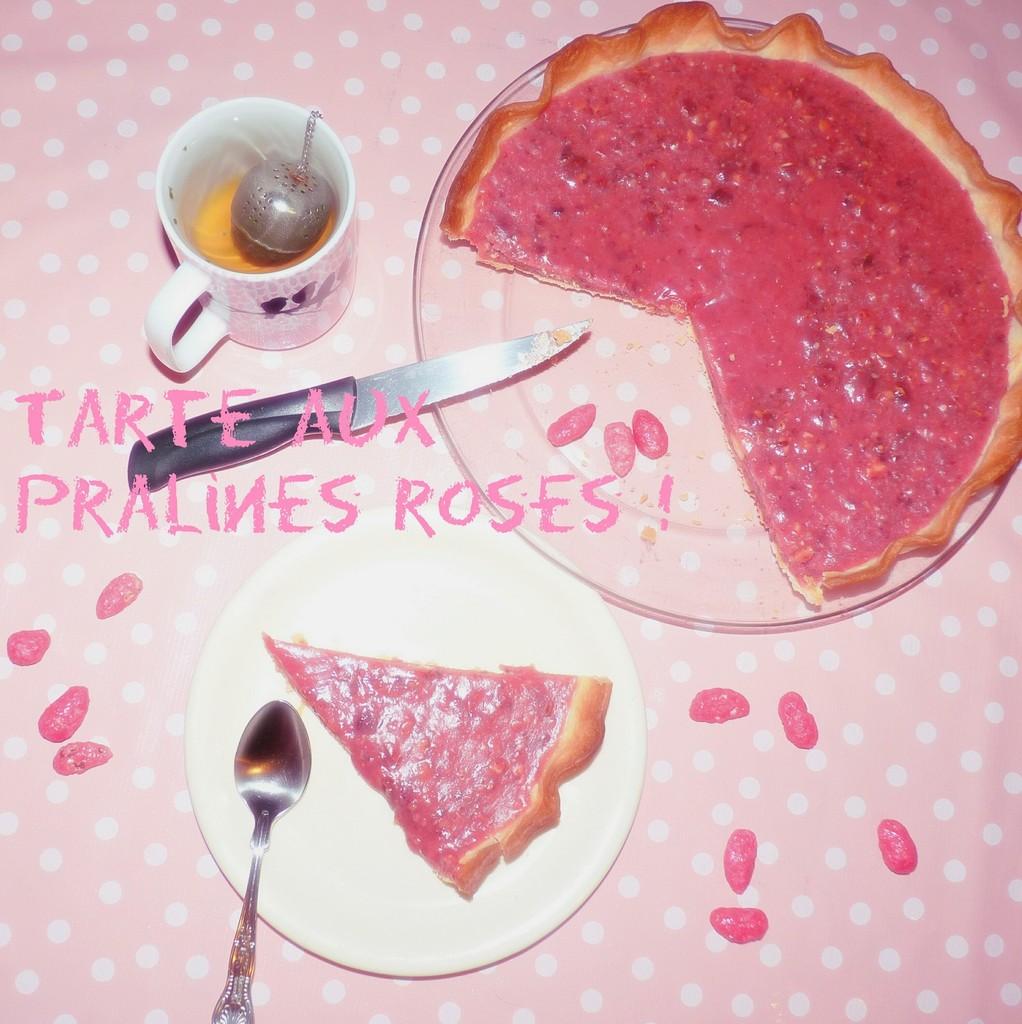 """Photo du mois : """"Voir la vie en rose..."""" #33"""