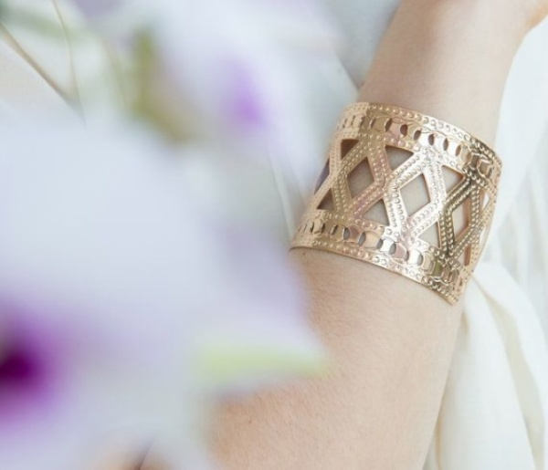Manchette Kelka jewelry
