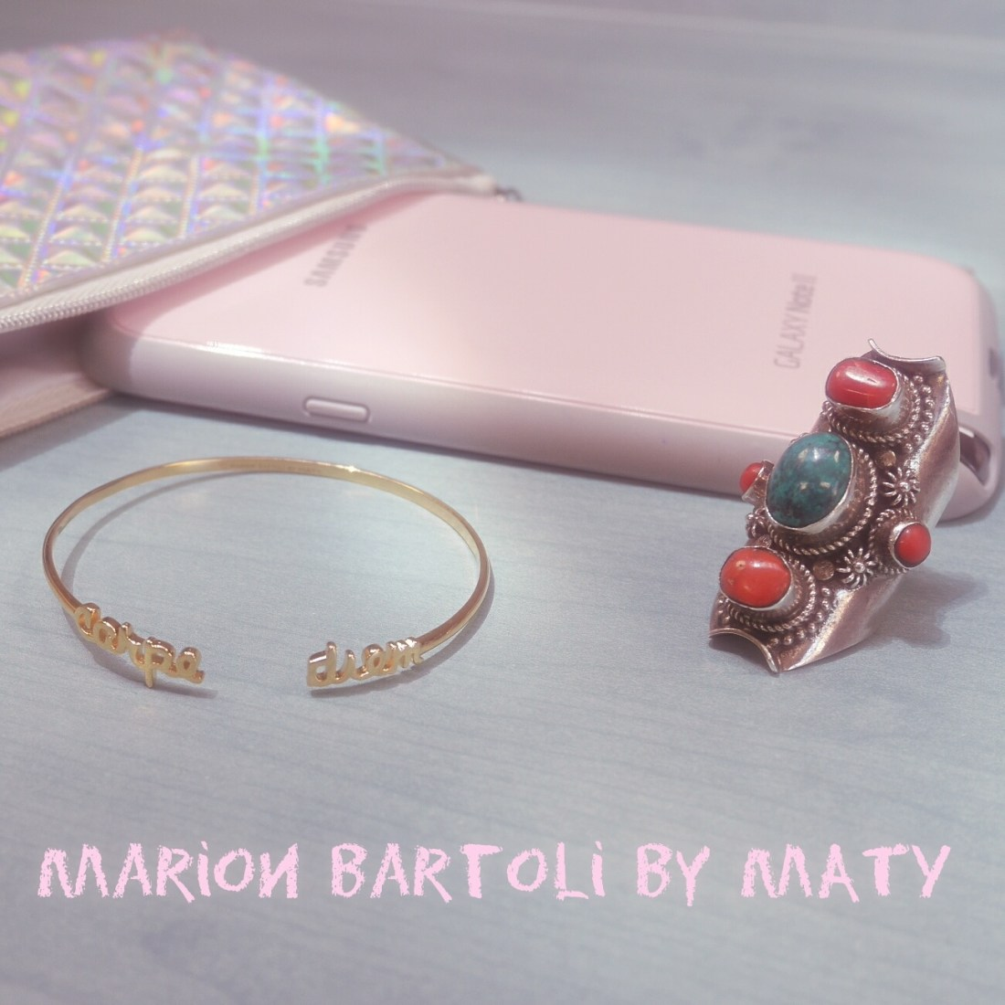 Marion Bartoli by Maty