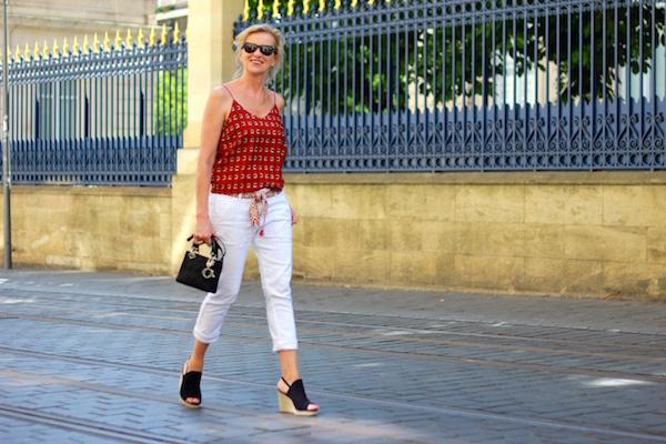 """Sylvie du blog """"Enfin moi"""""""