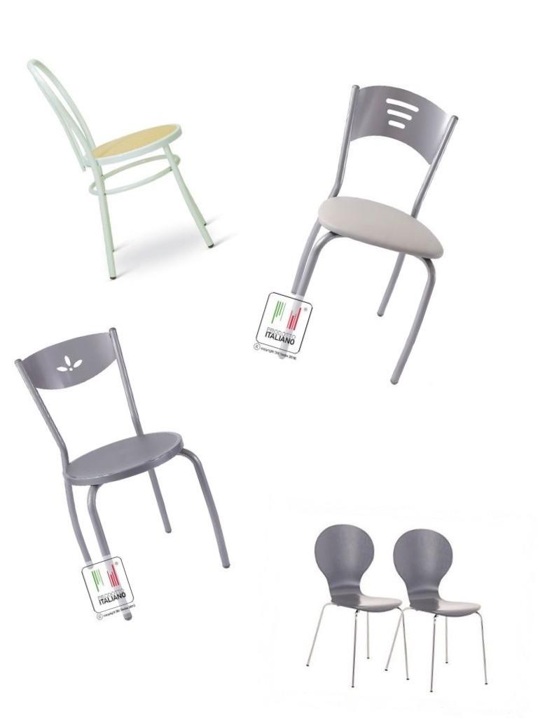 chaises via Livingo