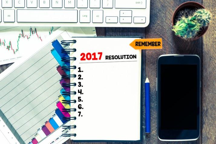 Alors, on fait quoi en 2017?