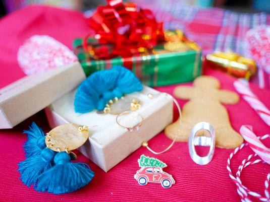 shopping mode bijoux déco