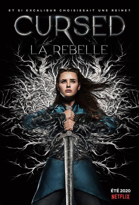 Netflix-cursed-la-rebelle