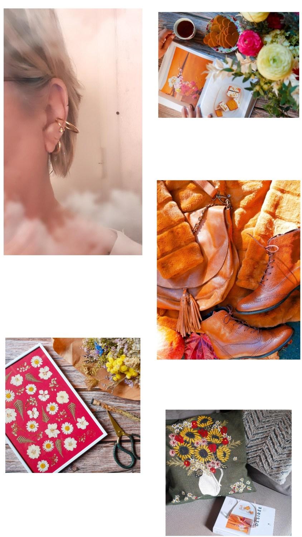 shopping en decembre