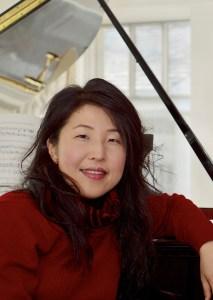 Chiharu Sai, pianist